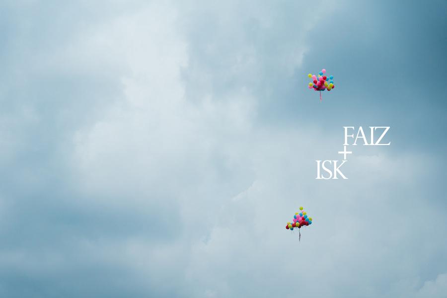 Faiz & Isk / Reception