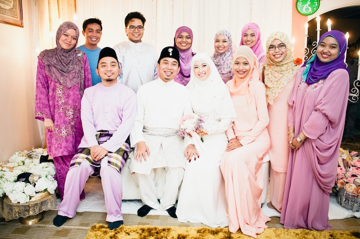 %Professional Wedding Photography Services In Malaysia %Hafizudin Hamdan Photography